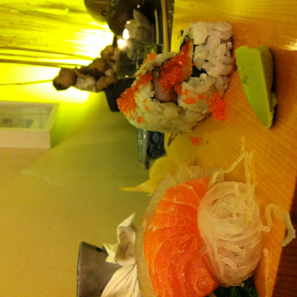 Dotori: Best Japanese / Asian food in Finsbury Park