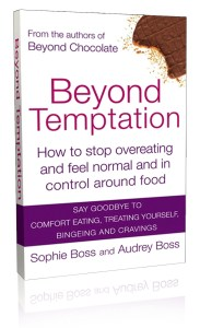 BEYOND TEMPTATION BOOK