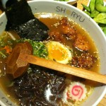 Shoryu Ramen Restaurant: A Review