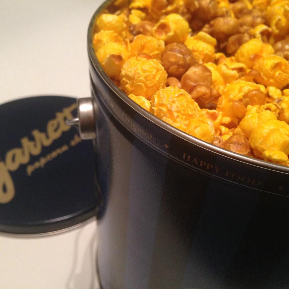 Garrett Popcorn – The Chicago Mix Review