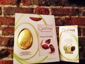 Easter Shopping Guide - Guylian Eggs