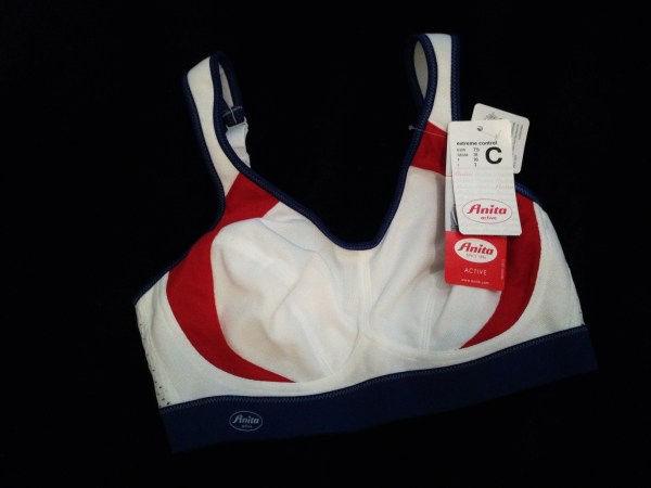 Less Bounce Anita 5527 Extreme Control Sports Bra Review
