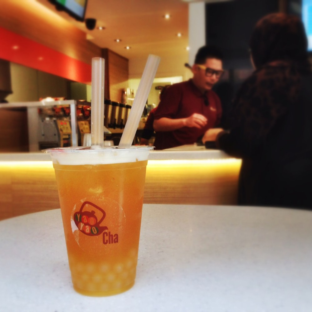 Everyone's Talking About… Bubble Tea