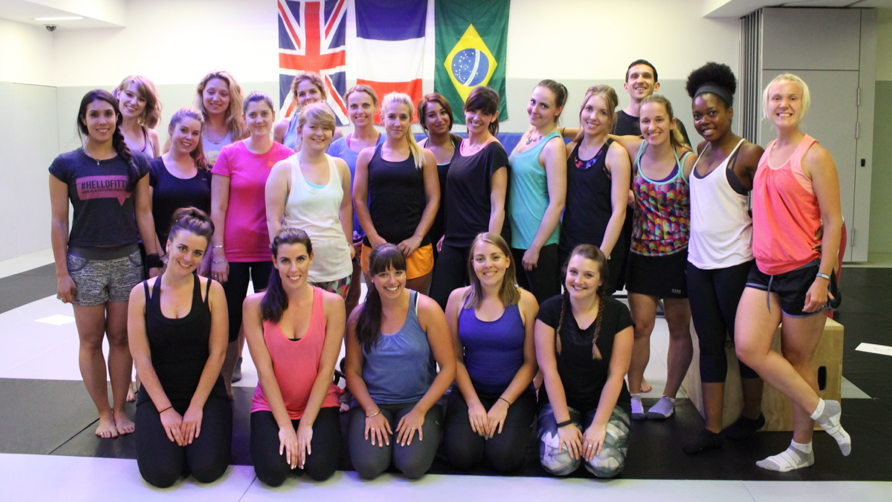 #CurrysIntroJuicing* – Currys + Phillips Juicers + Fitness Session = Health Education