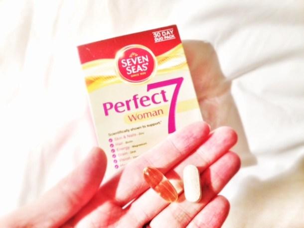 Seven Seas Perfect7 Review - women