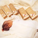 Hungry Bear tries out TEN Skincare