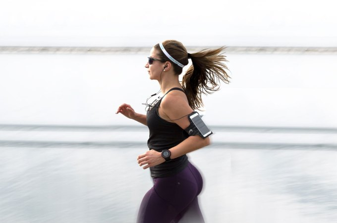 3 top tips to improve your running