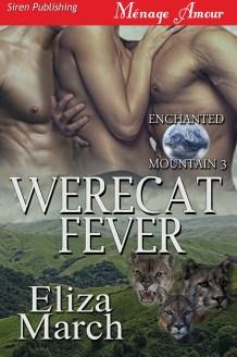 WereCat Fever