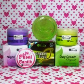 Cream Anisa Original New Pusat Cantik