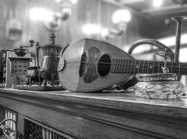 Miniature musical. Photo by Robin Thorton.