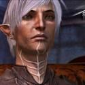 Dragon Age 2: Fenris Romance