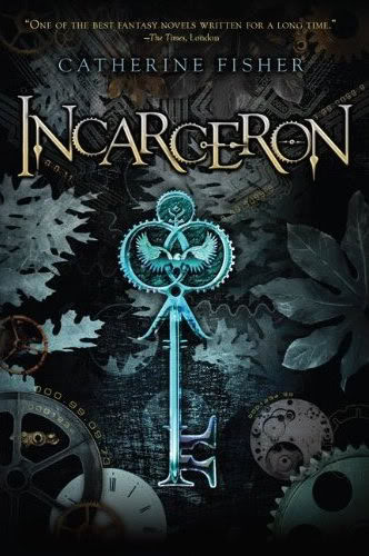 Incarceron: Review