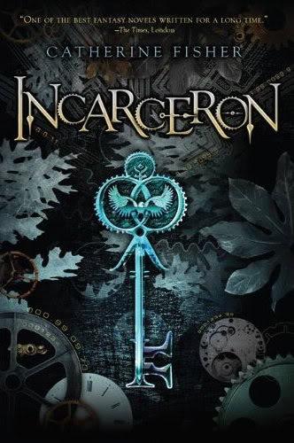 Incarceron: Review