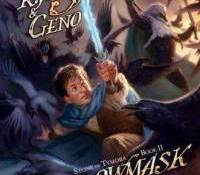 The Shadowmask: Stone of Tymora, Book II Review