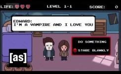 Twilight: The Game
