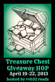 TReasure Chest Giveaway Hop
