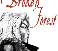 BROKEN FOREST only $.99!