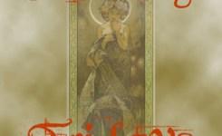 Fantasy Fridays: The Princess Bride