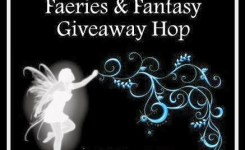 Young Adult Faeries & Fantasy Hop