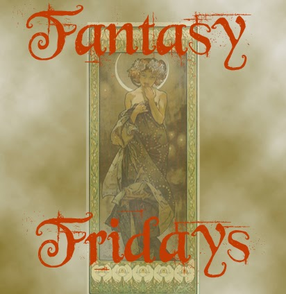 Fantasy Fridays: THE IRON KING COMIC!