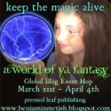 A World of Fantasy Blog Hop