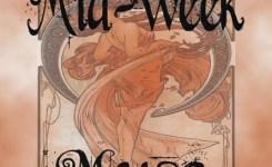 Mid-Week Muse: Warm Weather