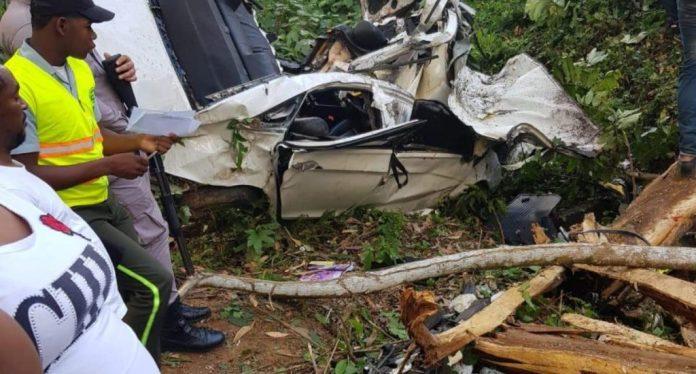 Muere joven al sufrir accidente de tránsito en Bonao