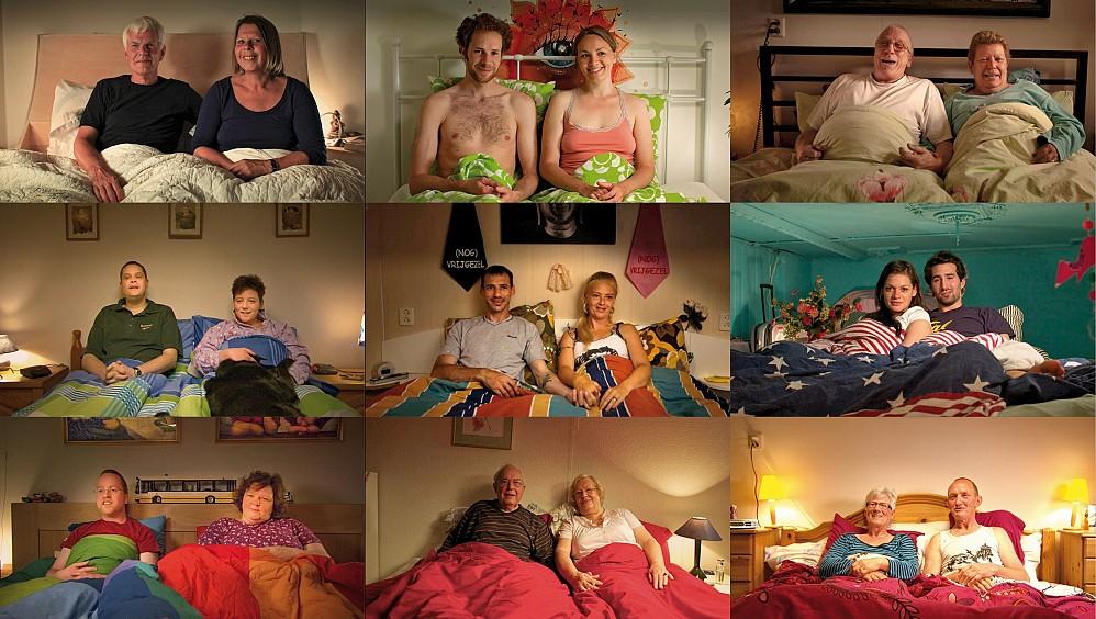 Slaapkamers – Vanaf vanavond op de TV!