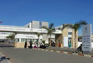 El Jadida : Un centre de diagnostic du Covid-19 à l'hôpital régional Mohammed V