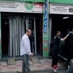 El-Jadida : Un voisinage inadéquat