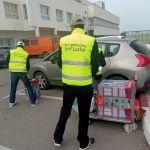 El Jadida : Une opération de désinfection de grande envergure menée par Act4community