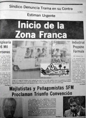 Portada de la primera edición de EL JAYA.