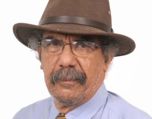 Dr. Carlos Lantigua