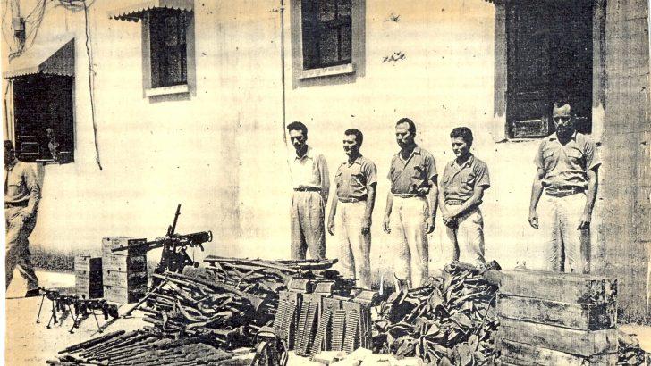El 19 de junio en la historia dominicana