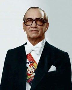 Don Antonio Guzmán Fernández