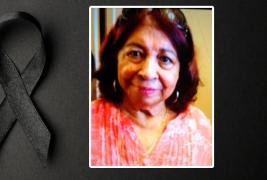 Fallece doña Pilar Difó Vásquez