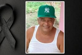 Falleció el señor Ulises Guarinonex Santos