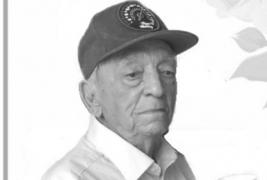 Muere don Regino Garcia Cruz (Gino) a los 102 años de edad