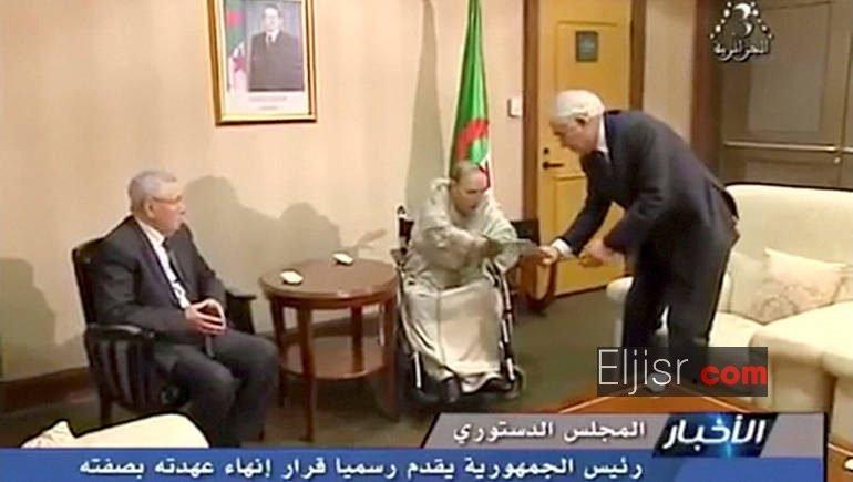 اخبار الجزائر اليوم مباشر 2019