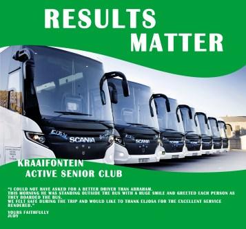 Kraaifontein Active Senior Club