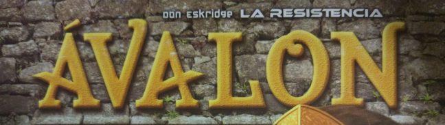 Logo La resistencia Ávalon