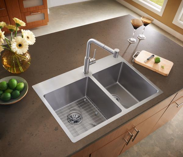 ELKAY Sink Faucet And Accessories Care