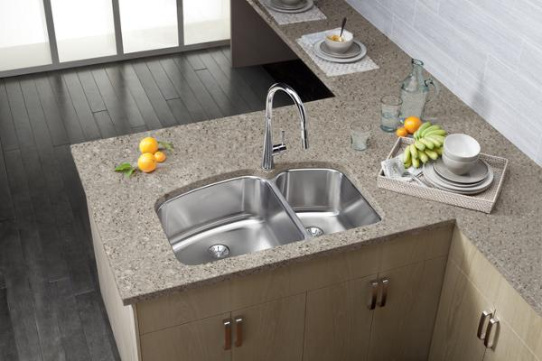 Find Your Ideal Sink In 4 Steps
