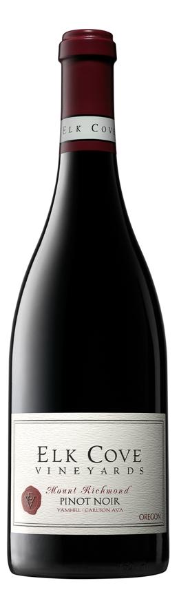 Mount Richmond Bottle Shot