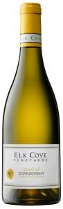 Goodrich Chardonnay Bottle