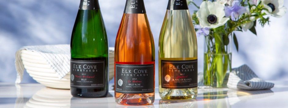 Sparkling Wine Preview