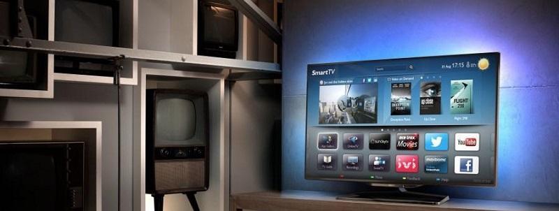 tv philips avec alexa