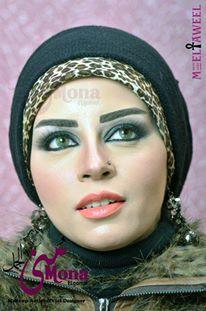 مونى فاروق19