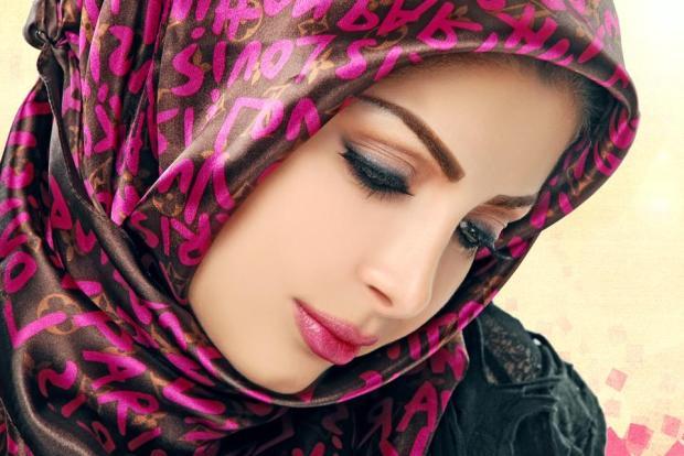حجاب كلوديا2
