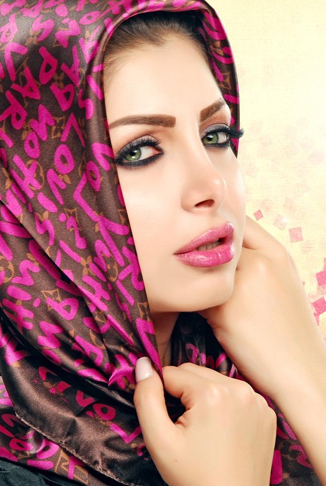 حجاب كلوديا3